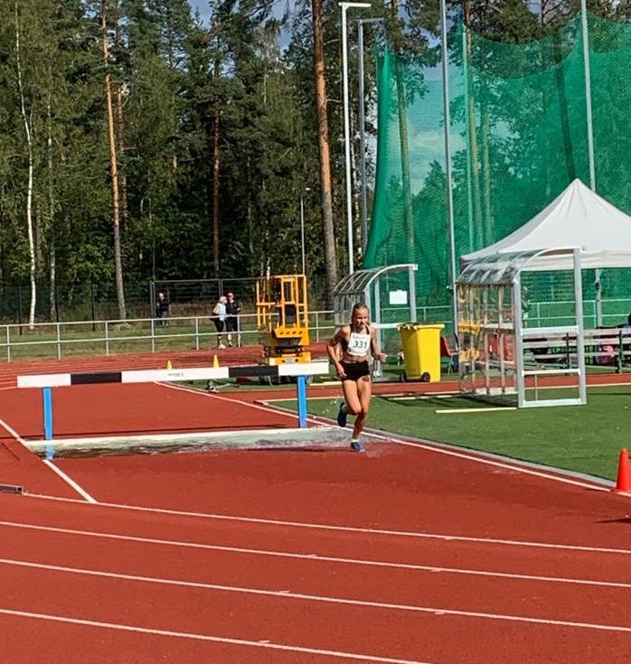 Mega ottelu tekee Oulun